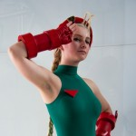 SMASH! Sydney Manga and Anime Show - Cosplay - Cammy (Street Fighter)