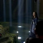 Thor: The Dark World - Natalie Portman Behind the Scenes