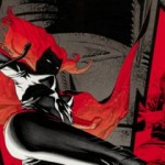 J.H. Williams III - Batwoman
