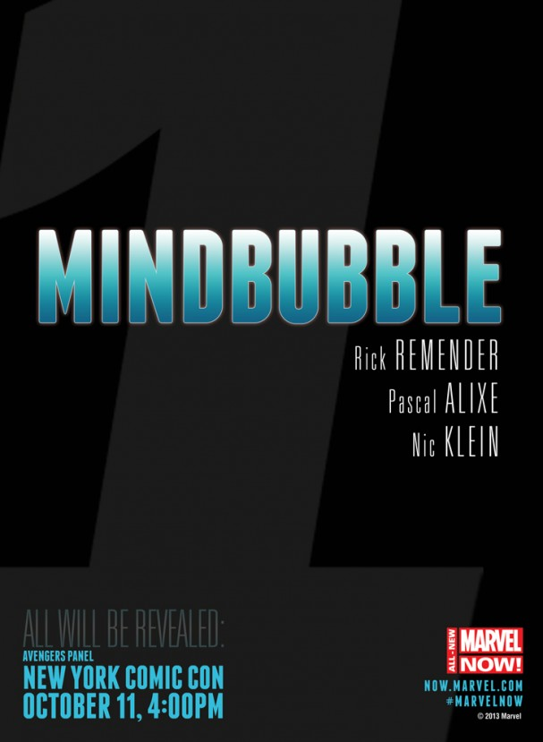 MINDBUBBLE (Marvel Now)