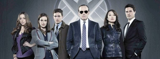 Agents of S.H.I.E.L.D. cast