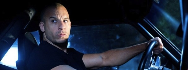 Vin Diesel - Fast and Furious 6