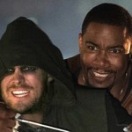 Arrow Season 2 - Michael Jai White as Bronze Tiger