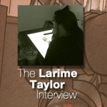Behind the Panels One Shot - Larime Taylor