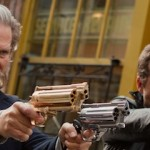 R.I.P.D. - Jeff Bridges and Ryan Reynolds