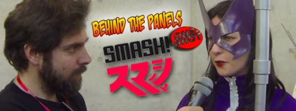 SMASH! 2013 - Cosplay Interviews