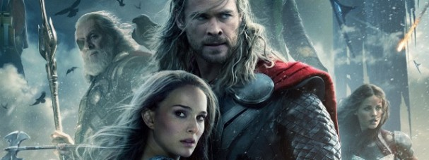 Thor 2 Mega Ticket