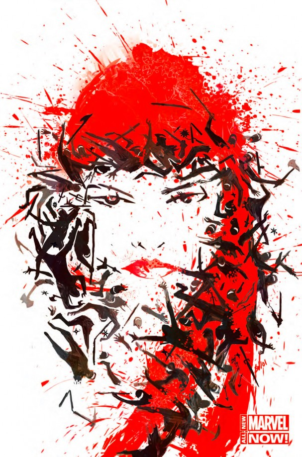 Elektra #1 - All-New Marvel NOW!