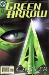 Green Arrow #1 - Quiver (DC Comics)