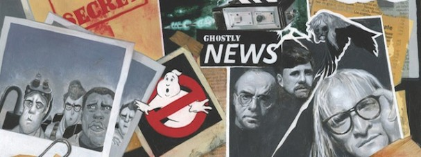 The X-Files: Conspiracy: Ghostbusters