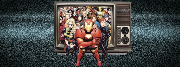 Marvel Studios TV