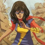 All-New Marvel NOW! Point One #1 - Ms. Marvel
