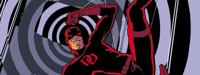 Marvel Now Daredevil