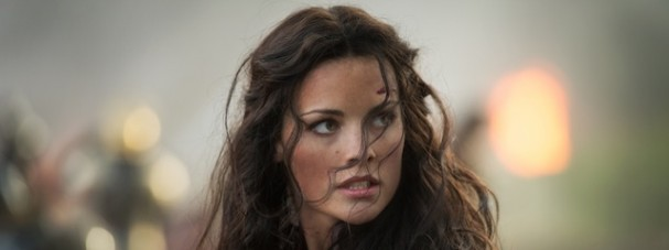 """Marvel's Thor: The Dark World"" - Sif (Jaimie Alexander"