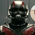 Paul Rudd is Ant-Man?
