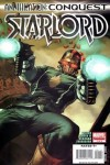 Annihilation Conquest: Starlord
