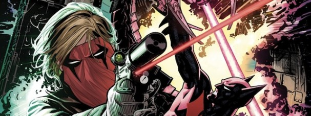 Futures End - Grifter