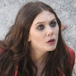 Avengers: Age of Ultron - Scarlet Witch (Elizabeth Olsen)