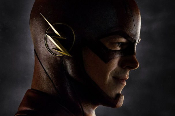 The Flash (Grant Gustin) - CW
