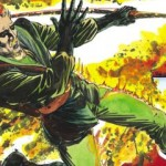 Green Arrow: The Longbow Hunters #3