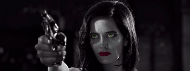 Sin City: A Dame to Kill For (Eva Green)