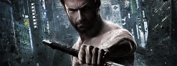 The Wolverine (Hugh Jackman)