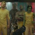 Guardians of the Galaxy (2014) assemble!