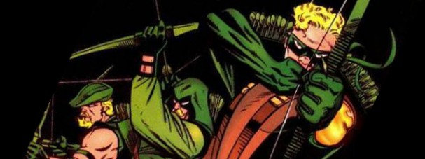 The History of Green Arrow Part 5