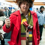 Supanova 2014 - Sydney cosplay - Fourth Doctor
