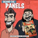 Behind the Panels Issue 100 - A Diamond Celebration