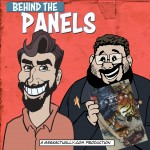 Behind the Panels Issue 100 - Fables: Legends in Exile/Animal Farm