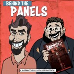 Behind the Panels Issue 102 - Locke & Key