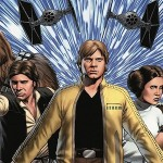 Star Wars #1 (Marvel) - John Cassaday