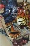 Fables: The Deluxe Edition (Book One)