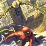 Sinister Six - Alex Ross