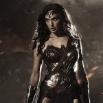 Batman V. Superman: Dawn Of Justice - Gal Gadot as Wonder Woman