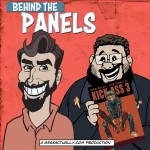 Behind The Panels Issue 104 – Kick-Ass 3