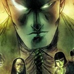 Gotham By Midnight #1 (Ben Templesmith)