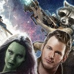 Guardians of the Galaxy - Paul Shipper (Poster posse)