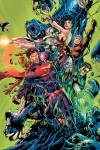 Justice League #7 (New 52)