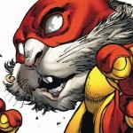 Grant Morrison's The Multiversity (Captain Carrot)