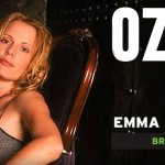 Oz Comic-Con 2014: Emma Caulfield