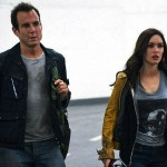 Teenage Mutant Ninja Turtles - Will Arnett and Megan Fox