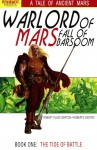 John Carter Warlords of Mars: Fall of Barsoom