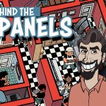 Behind the Panels Issue 107 - Seconds