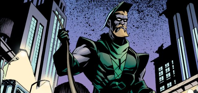 The History Of Green Arrow Part 6 Quiver Through Brightest Day