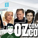Oz Comic-Con Sydney 2014 WIN