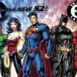 DC New 52 - 3 Years Later