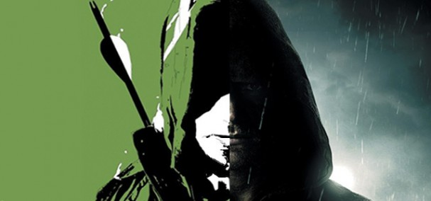 Green Arrow/Arrow