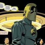 The Multiversity - The Society of Super-Heroes: Conquerors of the Counter-World